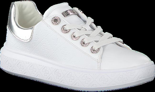 Weiße GUESS Sneaker BUCKY  - large