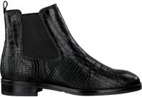 Schwarze OMODA Chelsea Boots MASHA  - medium