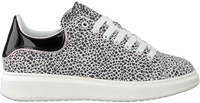 Weiße HIP Sneaker low H1219  - medium