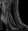 Schwarze PERTINI Stiefeletten 192W16146  - small