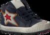 Blaue OMODA Sneaker 928A - small