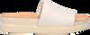 Weiße VAGABOND Pantolette ERIN  - small