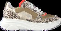 Goldfarbene HIP Sneaker low H1266  - medium