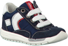 Blaue SHOESME Sneaker RF8S061 - small