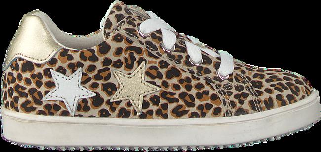 Beige TON & TON Sneaker low OM120142  - large