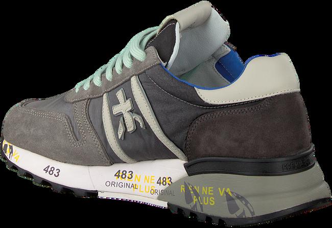 Graue PREMIATA Sneaker low LANDER  - large