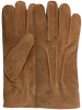 Cognacfarbene WARMBAT Handschuhe GLOVES MEN  - small