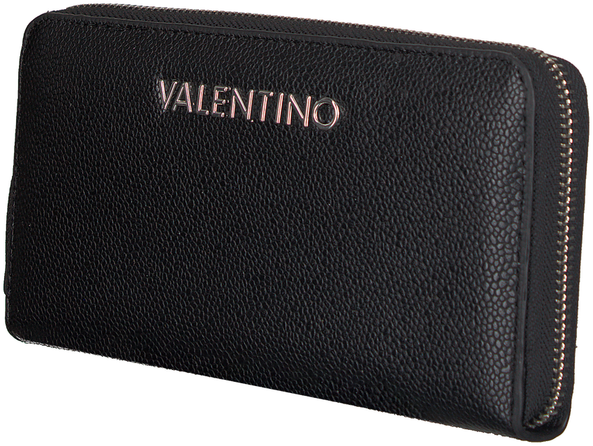 Schwarze VALENTINO HANDBAGS Portemonnaie VPS1R4155G - larger