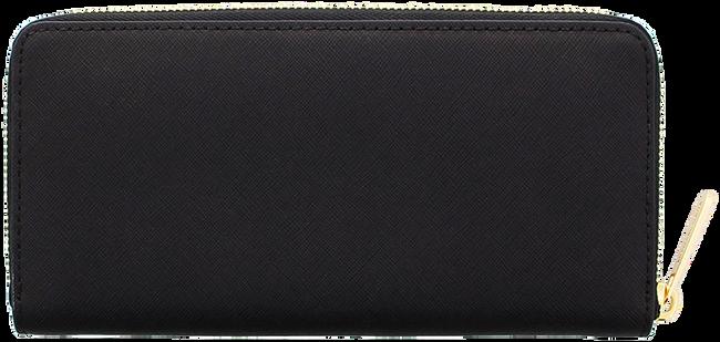 Schwarze MICHAEL KORS Portemonnaie ZA CONTINENTAL - large