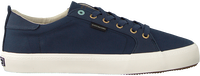 Blaue SCOTCH & SODA Sneaker ABRA  - medium