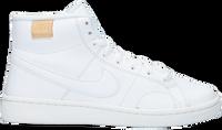Weiße NIKE Sneaker high COURT ROYALE 2 MID  - medium