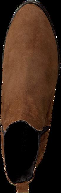 Cognacfarbene OMODA Chelsea Boots AA115  - large