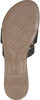 Goldfarbene OMODA Pantolette 179874  - small