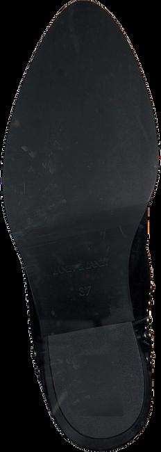 Schwarze JANET & JANET Stiefeletten 42206 - large