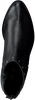 Schwarze OMODA Stiefeletten 4114333A - small