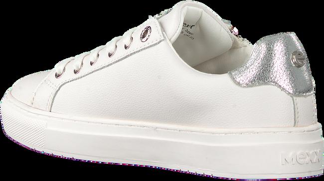 Weiße MEXX Sneaker low ELLENORE  - large