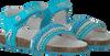 Blaue REPLAY Sandalen GRETA - small