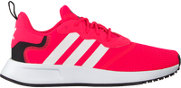 Rote ADIDAS Sneaker low X_PLR S J  - medium
