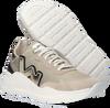 Beige WOMSH Sneaker low WAVE  - small