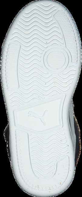 Schwarze PUMA Sneaker PUMA REBOUND STREET V2 PS - large