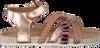 Roségoldene GIOSEPPO Sandalen CARTHAGE  - small