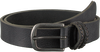Schwarze PETROL Gürtel 30887 - small