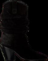 Schwarze TORAL Hohe Stiefel 12558  - medium