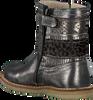 Silberne SHOESME Langschaftstiefel CR7W105 - small