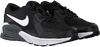 Schwarze NIKE Sneaker low AIR MAX EXCEE (PS)  - small