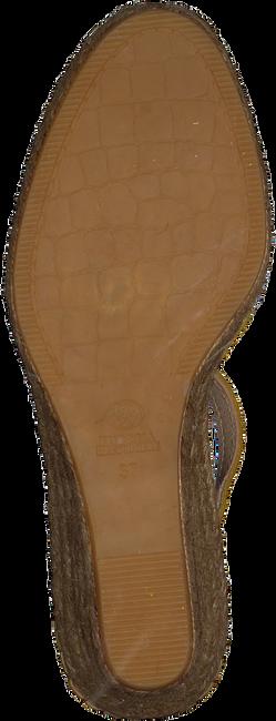Gelbe FRED DE LA BRETONIERE Espadrilles 153010107  - large