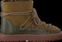Grüne INUIKII Ankle Boots CLASSIC  - medium
