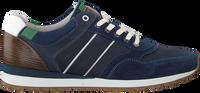 Blaue AUSTRALIAN Sneaker low NAVARONE  - medium