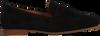 Schwarze GABOR Loafer 213  - small