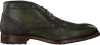 Grüne OMODA Business Schuhe 734-A - small