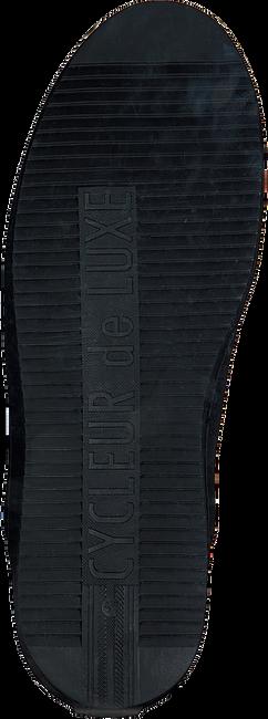 Schwarze CYCLEUR DE LUXE Sneaker low ICELAND  - large