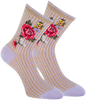 Lilane MARCMARCS Socken LIZZY  - small