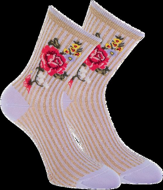 Lilane MARCMARCS Socken LIZZY  - large