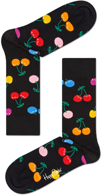 Rosane HAPPY SOCKS Socken CHERRY - large
