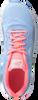 Blaue NIKE Sneaker LD RUNNER KIDS - small