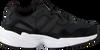 Schwarze ADIDAS Sneaker YUNG-96 J  - small