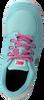 Blaue NIKE Sneaker NIKE FREE 5.0 - small