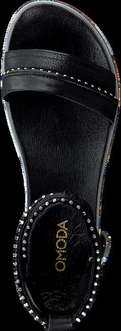 Schwarze MJUS (OMODA) Sandalen 740014 - large