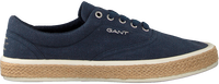 Blaue GANT Espadrilles FRESNO 18638393 - medium