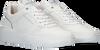Weiße NUBIKK Sneaker low ROQUE ROAD  - small