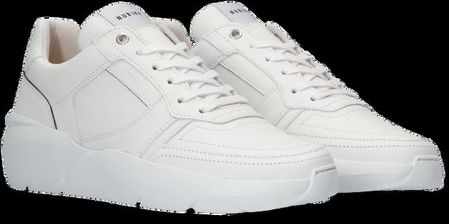 Weiße NUBIKK Sneaker low ROQUE ROAD  - large