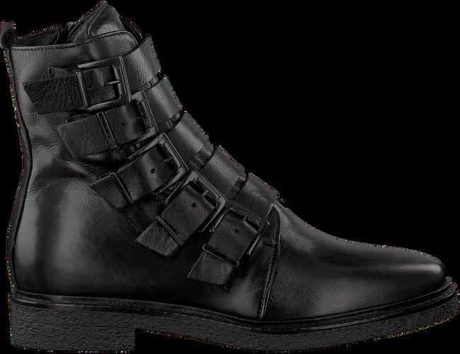 Schwarze VERTON Ankle Boots 204/03  - large