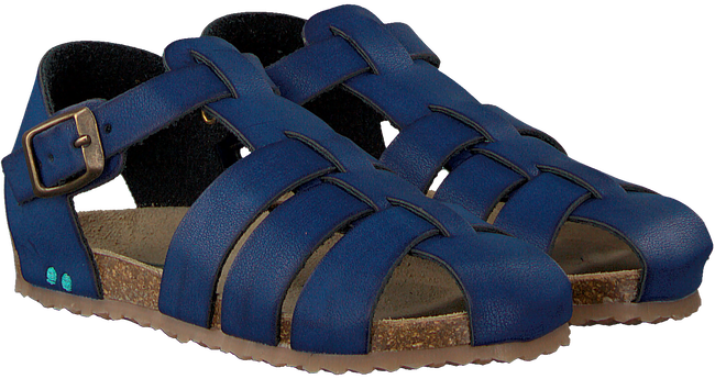 Blaue BUNNIES JR Sandalen BARRY BEACH  - large