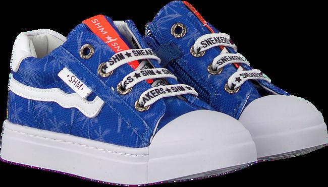 Blaue SHOESME Sneaker low SH20S036  - large