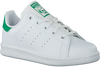 Weiße ADIDAS Sneaker STAN SMITH C - small