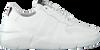Weiße NUBIKK Sneaker low LUCY MAY  - small